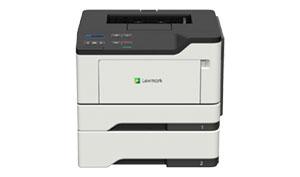 Lexmark M1242 monochrome printer